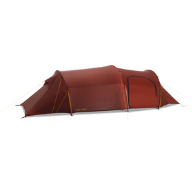 Nordisk Oppland 3 Light Weight - Tente - rouge